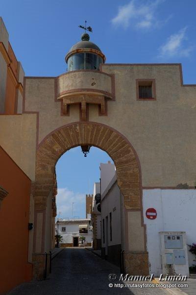 Faro de Rotaa