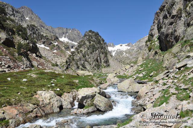 Valle e Ibones de Remuñe
