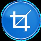 画像クロップ  無料 icon