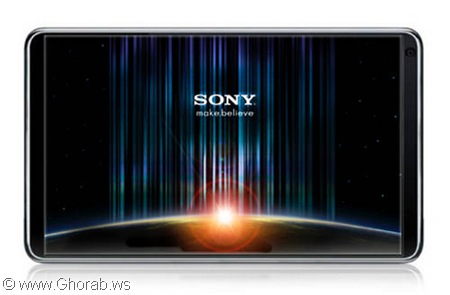 Sony S1 Tablet PC