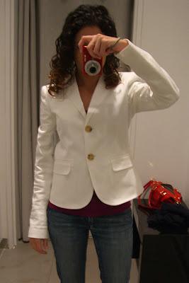 Petite Clothing Theory Bindi TS Jacket 00