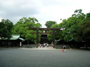 040 - Meiji Jingu Shrine.JPG