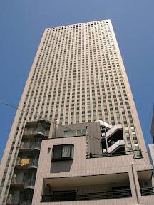 066 - Namco tower.JPG