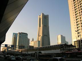 127 - Landmark tower.JPG