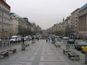 Día 2. Ciudad Vieja de Praga.