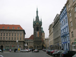 005 - Torre Jindrisska.JPG