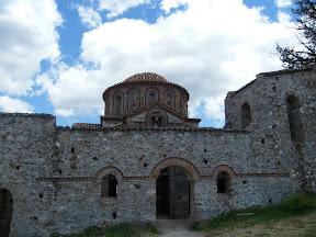 Iglesia de San Teodoro