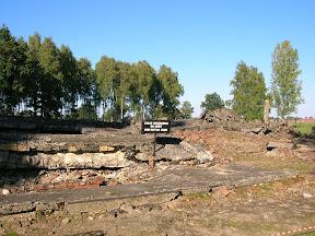151 - Auschwitz II - Birkenau, crematorio 3.JPG