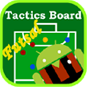 Futsal Tactics Board [Free] icon