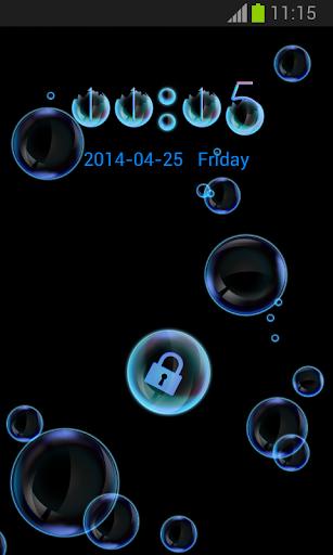 為Android更衣室屏幕