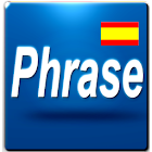 Phrase: Learn Spanish icon