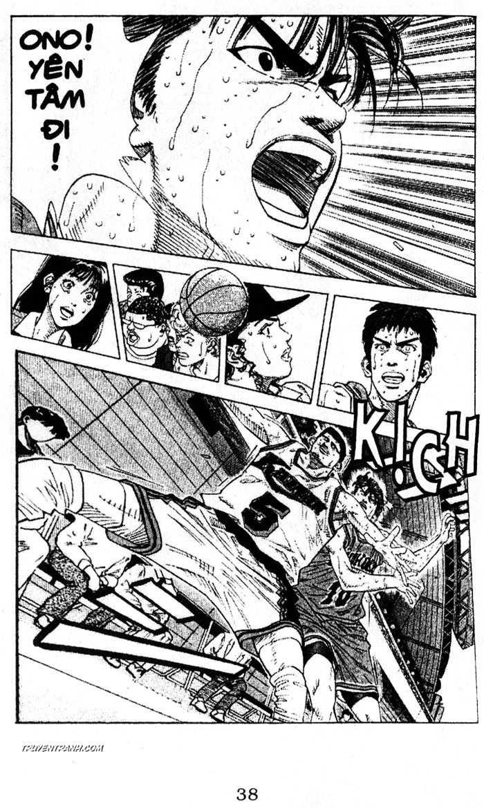 Slam Dunk Chap 129 - Truyen.Chap.VN