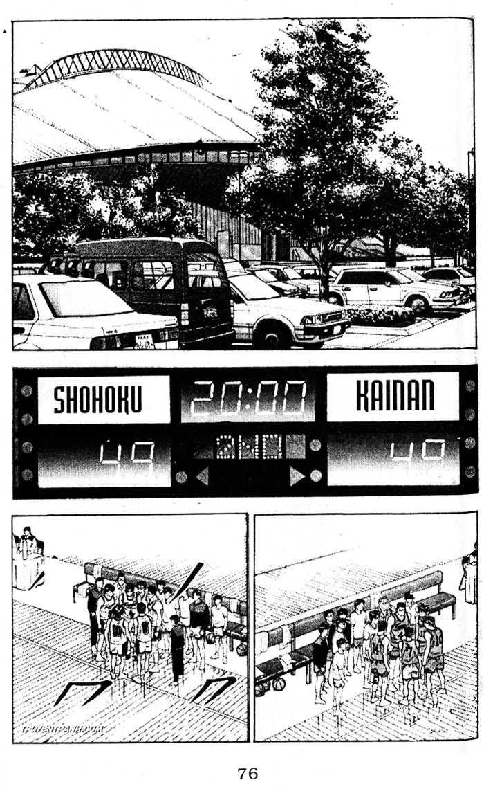 Slam Dunk Chap 116 - Truyen.Chap.VN