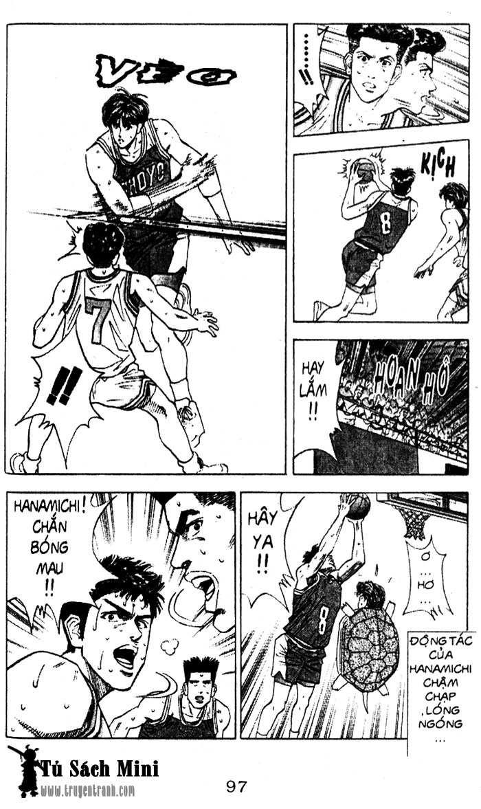 Slam Dunk Chap 95 - Truyen.Chap.VN
