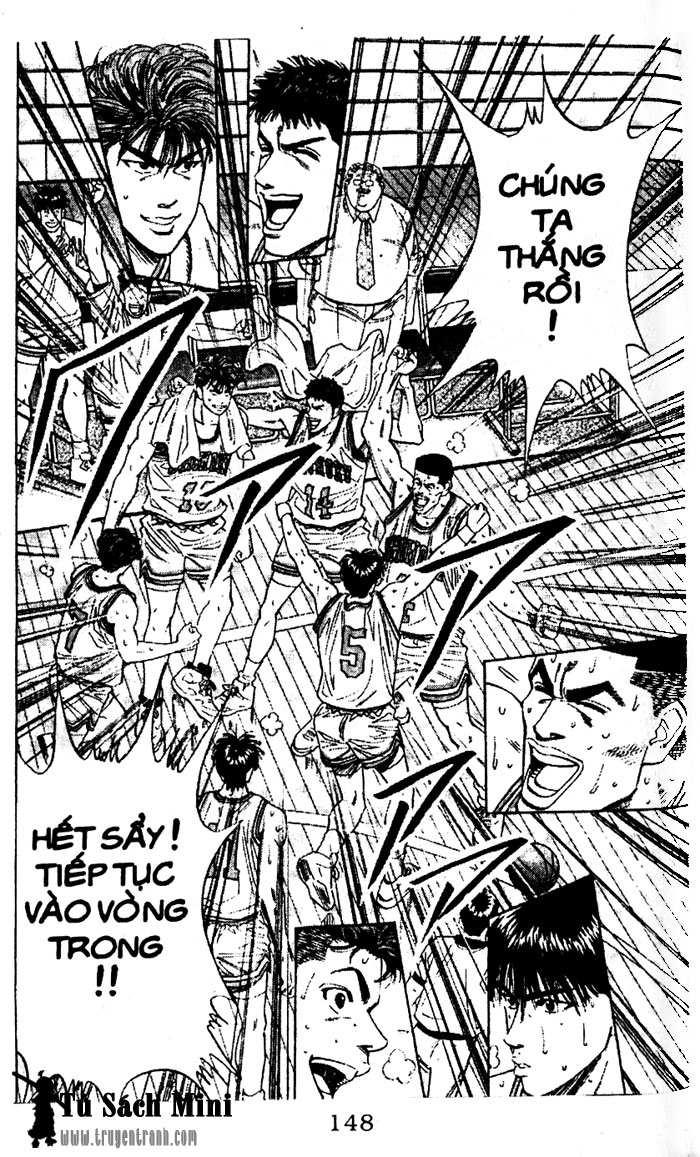 Slam Dunk Chap 97 - Truyen.Chap.VN