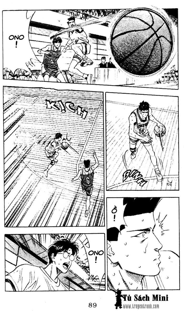 Slam Dunk Chap 94 - Truyen.Chap.VN