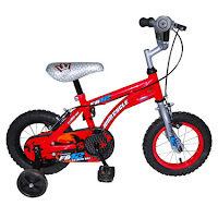 Sepeda Anak WIMCYCLE FIREBIRD 12 Inci