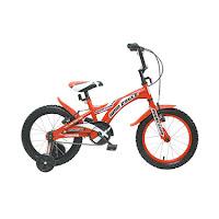 Sepeda Anak WIMCYCLE AGRESSOR 16 Inci