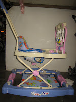 2 Baby Walker ROYAL RY2398GM AYUNAN-MAINAN GANTUNG