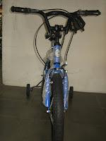 2 Sepeda Anak EVERBEST EB1508 16 Inci