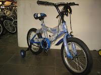 3 Sepeda Anak EVERBEST EB1508 16 Inci