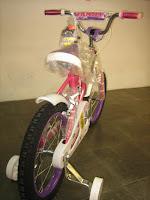 4 Sepeda Anak FAMILY CAPRICORN