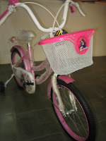 3 Sepeda Anak EVERBEST Cute Girl