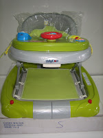 1 Baby Walker BABYDOES CH1080
