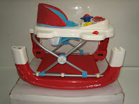 4 Baby Walker BABYDOES CH1078