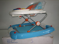 Baby Walker BABYDOES CH1079