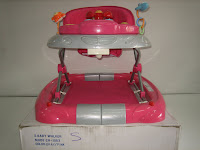 1 Baby Walker BABYDOES CH1083