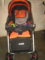 1 Kereta Bayi CRATER BA216