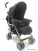 1 Kereta Bayi Esprit Baby Stroller Sun Plus