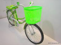 3 City Bike IMPERIAL CYNTHIA 20 Inci