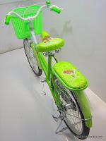 4 City Bike IMPERIAL CYNTHIA 20 Inci
