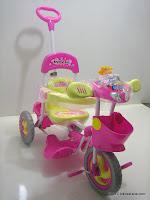 1 Sepeda Roda Tiga ROYAL RY1082 MACAN