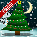 Christmas Tree Live Wallpaper★ icon