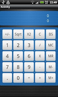 Calc-It - screenshot thumbnail