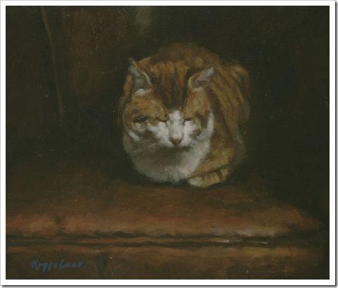 Frans Koppelaar Tom Cat