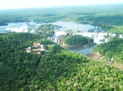 Iguaçu National Park by suzy qq