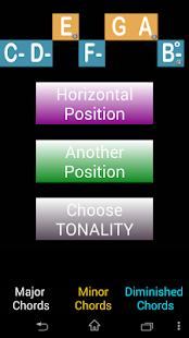 Chords TOTAL - náhled