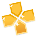 PPSSPP GOLD - PSP emulator icon