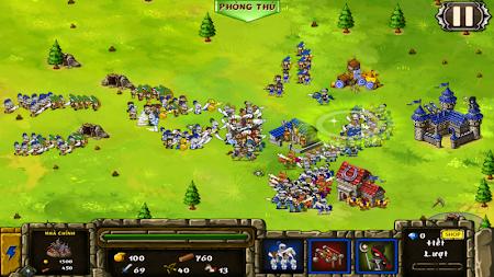 Đế Chế Online - De Che AoE 1.4.6 screenshot 9041