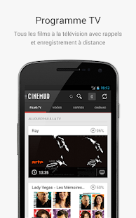 Cinémur - screenshot thumbnail