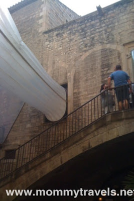 Picaso Museum Barcelona Spain