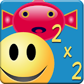 2x2 Easy Multiplication Full