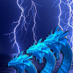 God Of Weather