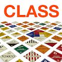 HAZARD CLASS icon