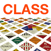 Classes - hazardous residues