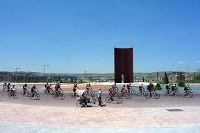 RED MTB Rivas 2010
